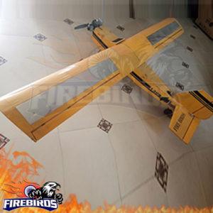 Fire Birds 26cc Model