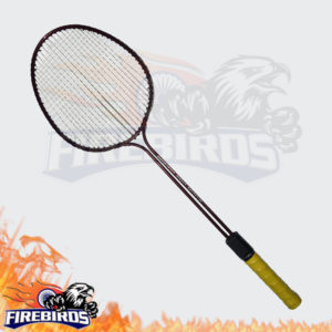 Badminton Racket Double-Shaft