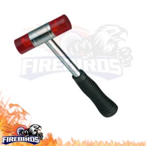 Denting Hammer (Soft Faced Plastic Hammer)