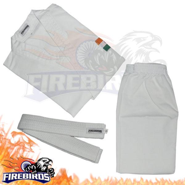 Karate Uniform, Karate Uniform Gi, Karate Uniform Manufacturer, Karate Uniform Manufacturer in India