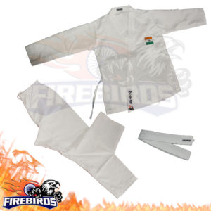 Karate Uniform, Karate Uniform Gi, Karate Uniform Manufacturer, Karate Uniform Manufacturer in India