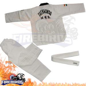 Taekwondo Uniform, Taekwondo Uniform Manufacturer, Taekwondo Uniform Manufacturer in India