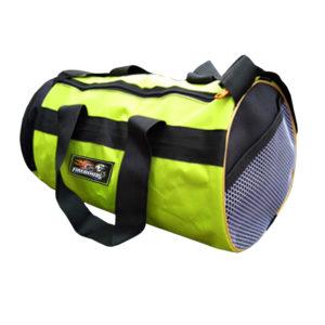 Round Gym Bag, Gym Bag
